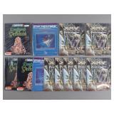 12pc Vtg RPG Strategy Game Guides SEALED w/ TSR