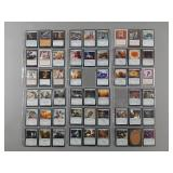Magic the Gathering MTG Revised-Newer Card Lot