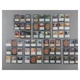 Magic the Gathering MTG Beta-Modern Card Lot