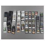Magic the Gathering MTG 4th-9th Edition Card Lot