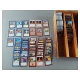 Magic the Gathering MTG Card Lot w/ Decks