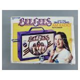 Vtg Bee Gees Sing-A-Long AM Radio