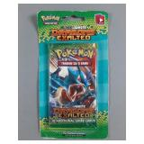 2012 Pokemon Black & White Dragons Exalted Pack