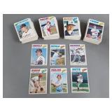 1977 O-Pee-Chee Baseball Card SET
