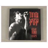 Iggy Pop Kiss My Blood 3 Disc Box Set w/ Poster +