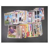 53pc Topps Baseball Card Lot
