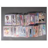 55pc 1981-1993 Baseball Card Lot