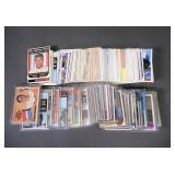 195pc 1960-1991 Baseball Card Lot