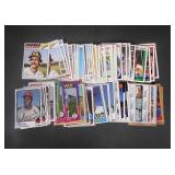 116pc Topps Baseball Card Lot