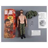 """Vtg 12"""" GI Joe AT Land Adventurer in Box"""