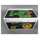 Ertl Precision Waterloo Boy Tractor in Box