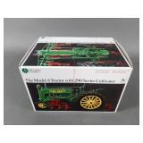 Ertl Precision Model A Tractor w/ 290 Cultivator