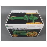Ertl Precision John Deere Model A Tractor in Box