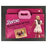 Unused in Box Barbie Special Value Gift Pack