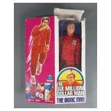 Vtg Kenner Six Million Dollar Man Steve Austin