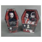 Living Dead Dolls Hot Topic & Spencer Excl NIB