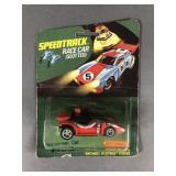 Spiderman Matchbox Speedtrack Slot Car NIP