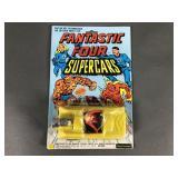 NIP 1976 Marvel Fantastic Four Supercar