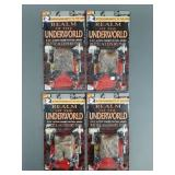 4pc Zoloworld Realm of the Underworld Acc Pack