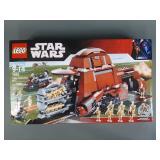Lego Star Wars 7662 Federation MTT Sealed