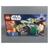 Lego Star Wars 7930 Bounty Hunter Gunship NIB