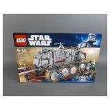 Lego Star Wars 8098 Clone Turbo Tank NIB