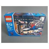 Lego Spiderman 4850 Spidey