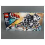 Lego Movie 70815 Police Dropship NIB