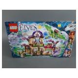 Lego Elves 41176 Secret Market Place NIB Sealed