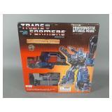 2002 Transformers Comm Powermaster Optimus Prime