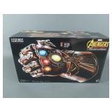 Marvel Legends 1:1 Infinity Gaunlet w/ Box