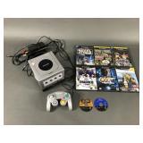 Nintendo GameCube & Games Some CIB