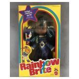 Rainbow Brite Indigo Doll NIP