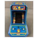 Ms Pac Man Table Top Video Game Tested Working