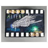 Halcyon Alien 3 USS Sulaco Ship Model