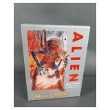 Halcyon Movie Classics Alien PVC Model Kit