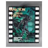 Halcyon Movie Classics Attacking Alien Model