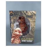 2002 Palisades Aliens Chest Burster Statue NIB