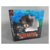 2002 Palisades Predator 2 Mini Resin Bust NIB
