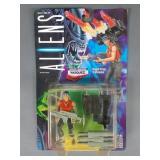 1992 Kenner Aliens Vasquez Figure NIP