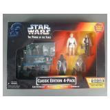 1996 Star Wars POTF2 Classic Edition 4-Pack