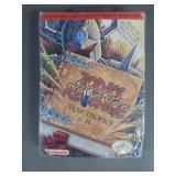 Vtg Nintendo NES Zoda
