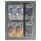 18pc Sony PSP Games SEALED w/ Syphon Filter
