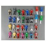 Power Rangers Megaforce KEY Lot Gokaiger