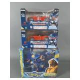 3pc Transformers Alternators & Beast Machines NIB