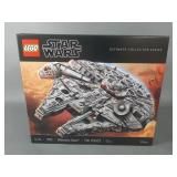 Lego Star Wars USC Millennium Falcon 75192 in Box