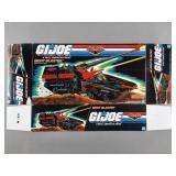 Vtg GI Joe ARAH Night Force Night Blaster w/ Box