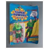 Vtg Super Powers Lex Luthor Figure NIP