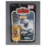 Vtg Star Wars ESB Brown Snake Yoda Figure NIP