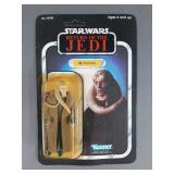 Vtg Star Wars ROTJ Bib Fortuna Figure NIP